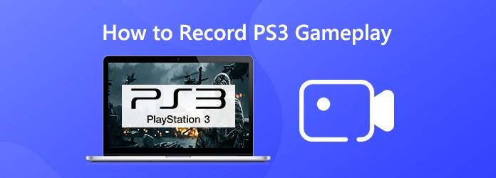 PS3-pelin tallennus