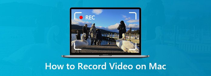 How to Record Videos on Mac