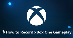 Record Xbox One Gameplay