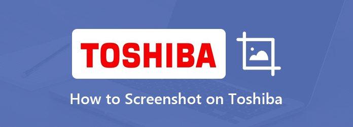 Kuvankaappaus Toshibasta