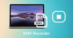 M4V-nauhuri
