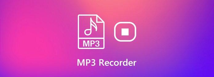 MP3-tallennin