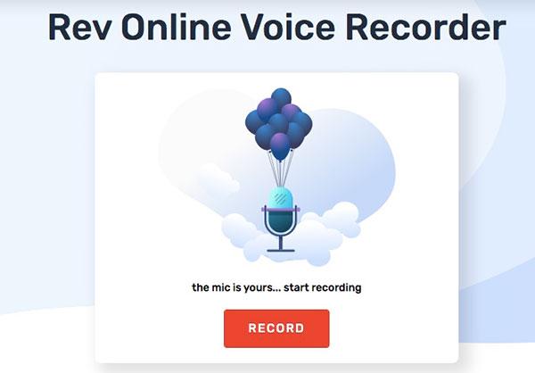 REV Online-nauhuri
