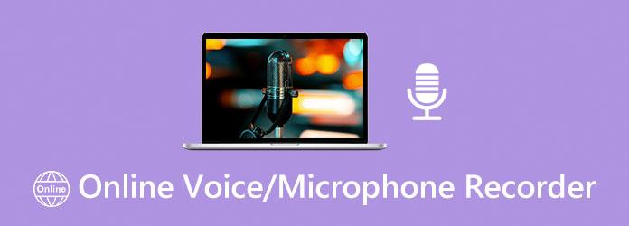 Ilmainen online-mikrofoni