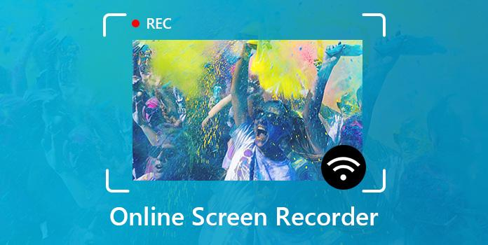 Online Screen Recorders