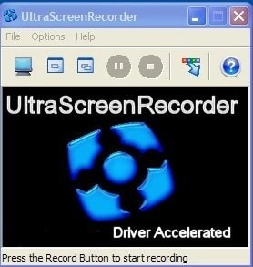 UltraVNC-pää