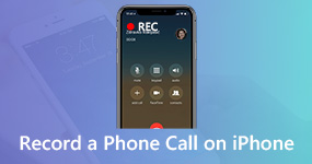Record a Phone Call
