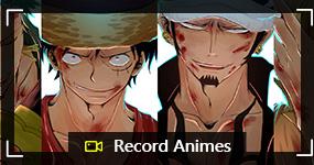 Äänitä Animes