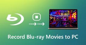 Tallenna Blu Ray -elokuvat tietokoneelle