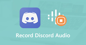 Record Discord Audio