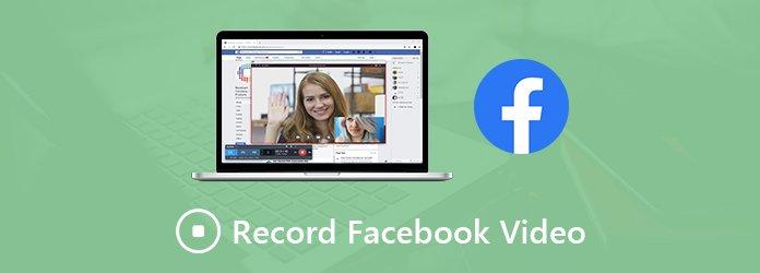 Tallenna Facebook-video