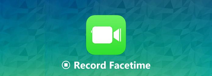Äänitä FaceTime
