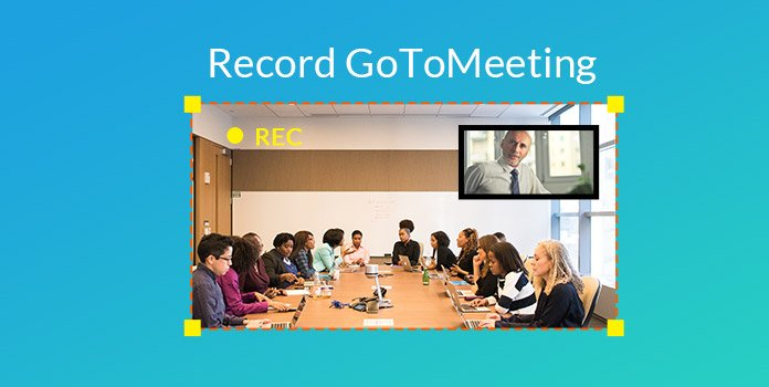 How to Record GoToMeeting