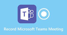 Tallenna Microsoft Teams -tallennus tietokoneellesi
