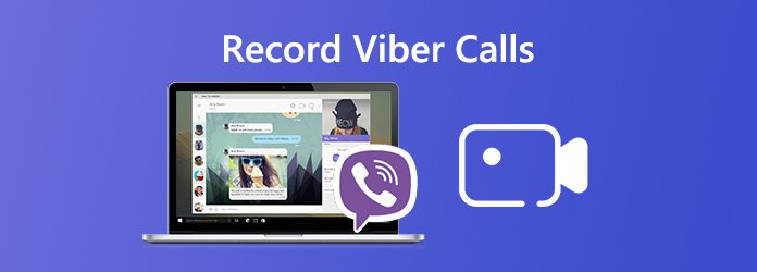 Nauhoita viber-puhelut