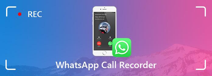 WhatsApp-soitintallennin