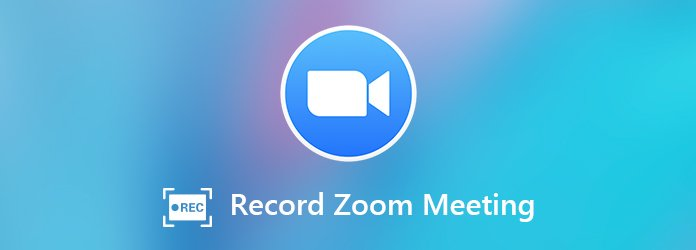 Record Zoom Meeting