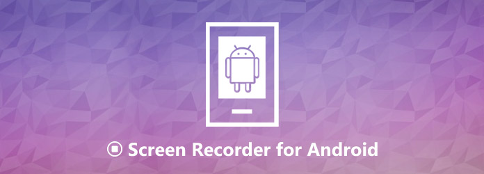 Record Screen on Android