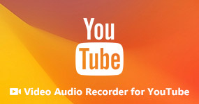 Video Audio Recorder for YouTube