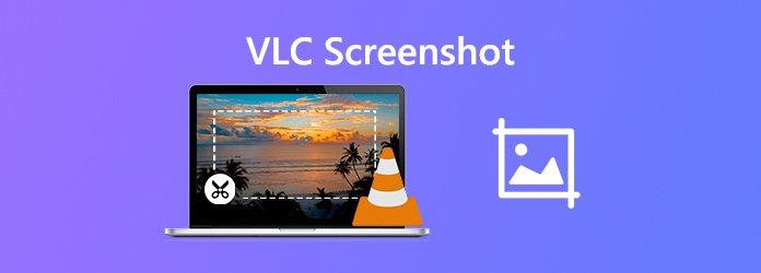 VLC-näyttökuva