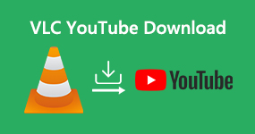 VLC YouTube-lataus