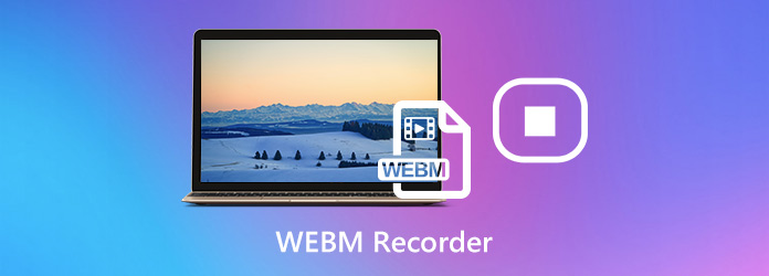 WebM-tallennin