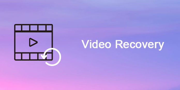 Video recovery