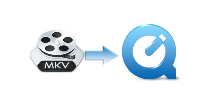MKV to QuickTime