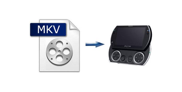 MKV PSP: lle