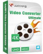 anymp4 video converter ultimate 6.1.26 multilanguage + crack