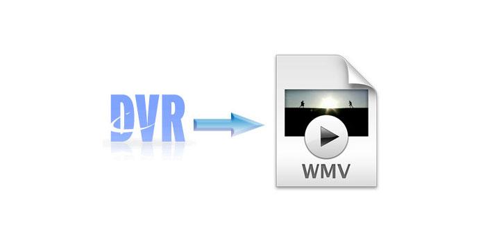 DVR: lle WMV: lle
