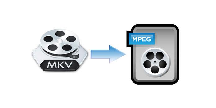 MKV MPEG: lle