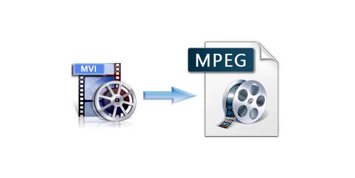 MVI - MPEG