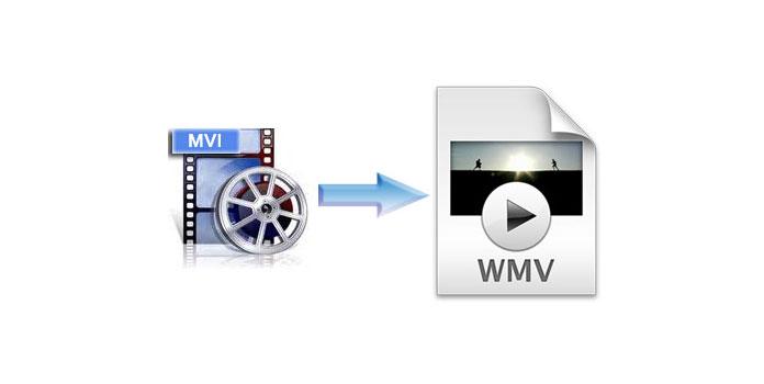 MVI - WMV