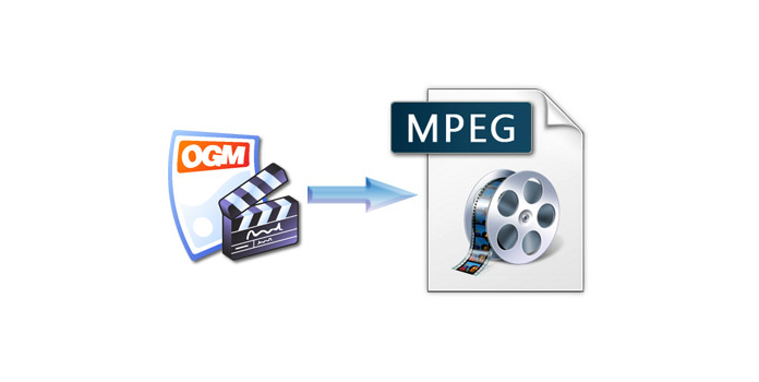 OGM MPEG