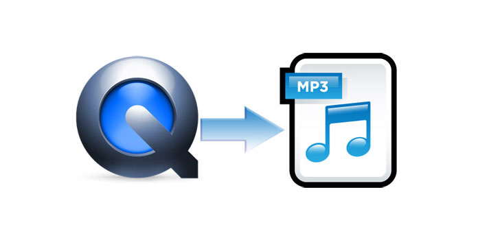 quicktime to mp3