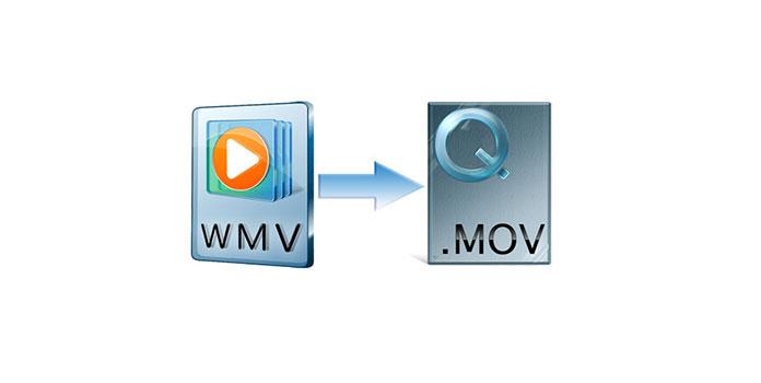 WMV Quicktimeen