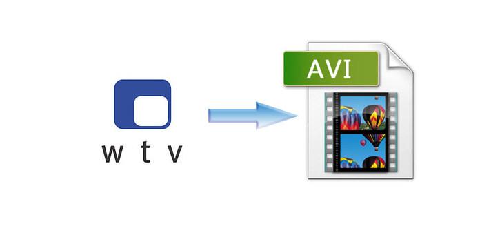 WTV AVI: lle