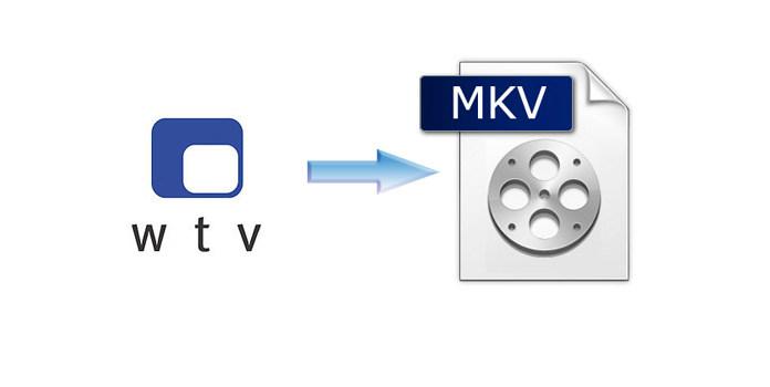 WTV MKV: lle