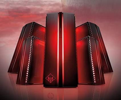 HP Omen 870 -työpöytä