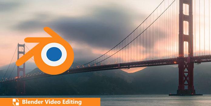 Blender Videoeditori