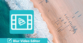 Blur Video Editor