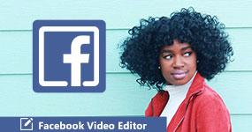 Facebook Video Editor