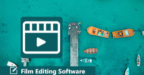 Film Video Editing Software