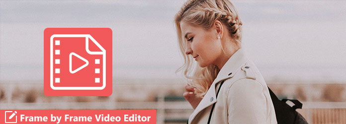 Frame-by-Frame Video Editor