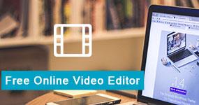Ilmainen online-videoeditori