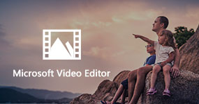 Microsoft Video Editor