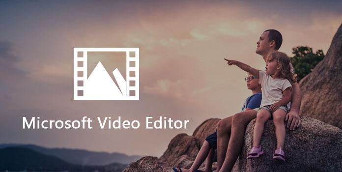 Microsoftin videoeditorit