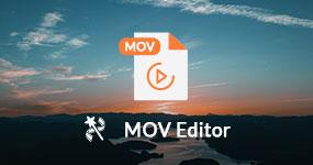 MOV-editori