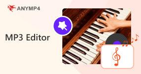 MP3-editori